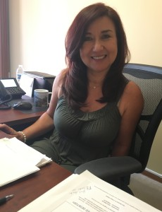 Blanca Garcia : Business Manager