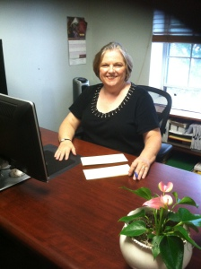 Michele Anderson : Bookkeeper