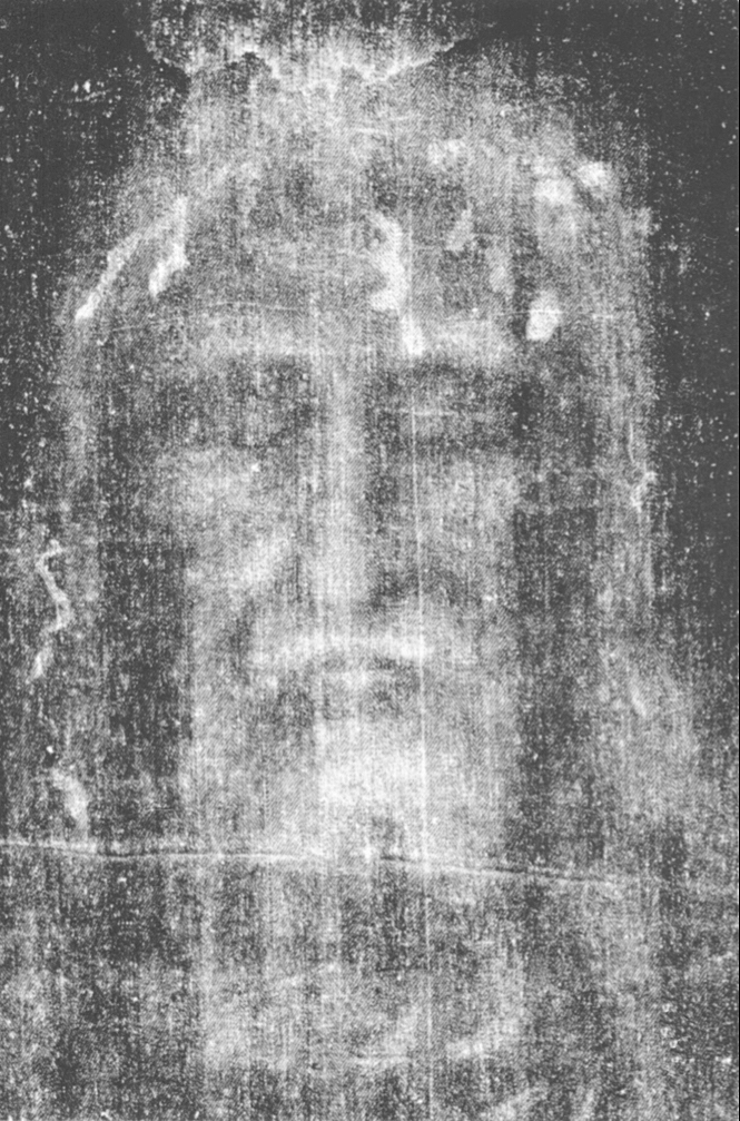 Face of Jesus or Medieval Hoax?